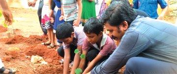 Medicinal-Tree-Plantation-Itoozhi-Ayurveda